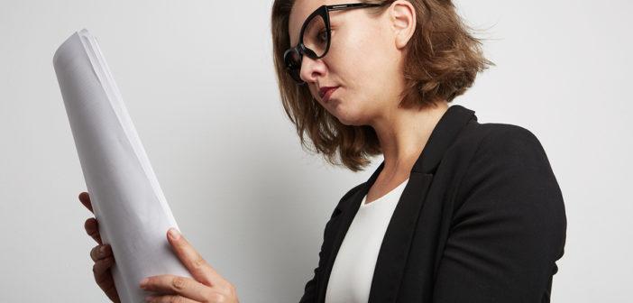 Checkliste für die Existenzgründung
