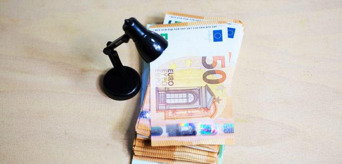 Privatkredit für Selbstständige