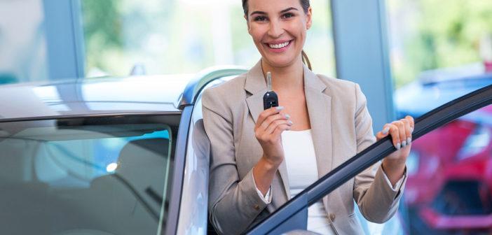 Autokredit für Selbstständige