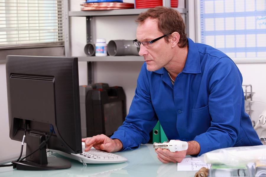 Online-Warenwirtschaft