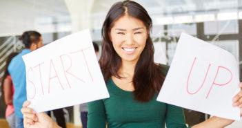 Unternehmensgründung: Die Förderung